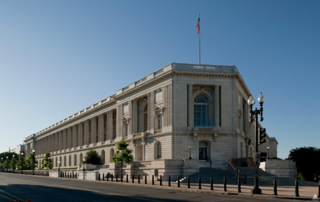 Cannon Building, Washington, DC