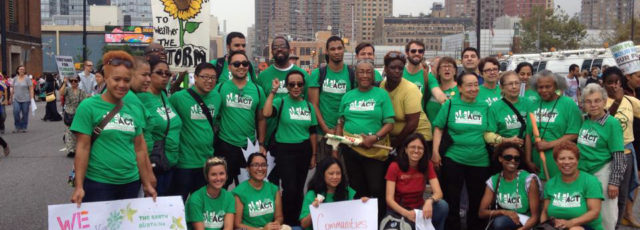 Northern Manhattan Climate Action Plan – Glossary