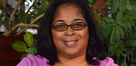 Evelyn Joseph
