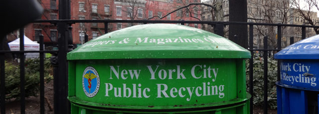 Northern Manhattan Waste, Pests, and Pesticide Campaign