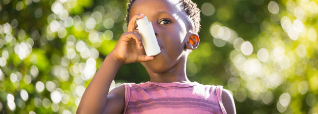 Unequal Air and Care: Asthma Disparities