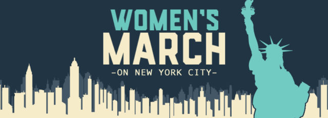 Women's March on NYC – Northern Manhattan Meetup