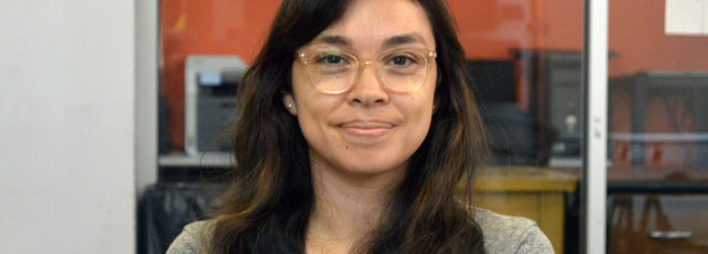Cynthia Herrera