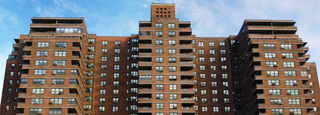 Healthy and Sustainable Public Housing