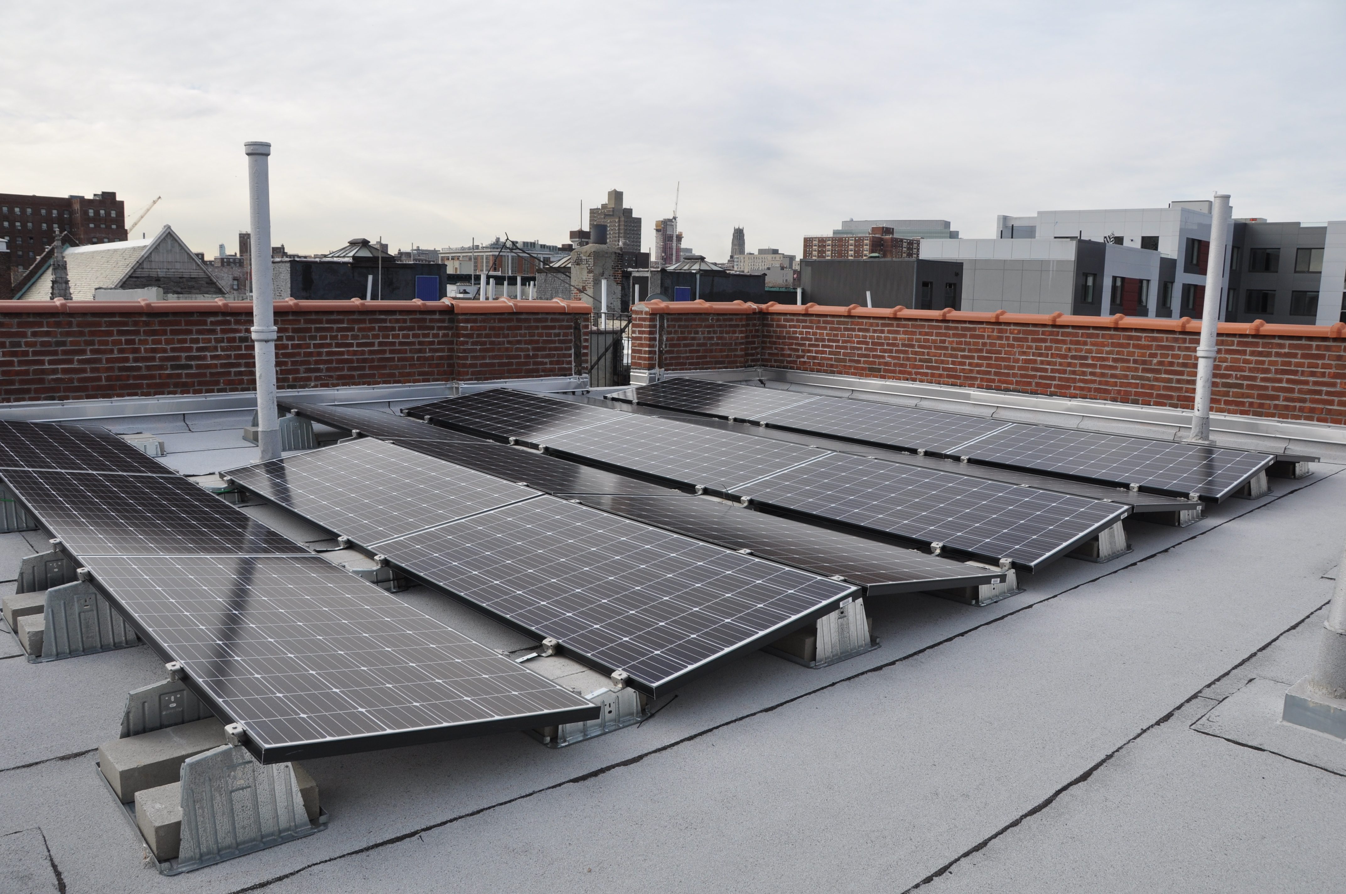Solar Uptown Now Shines Light on a Just Transition to Clean Energy