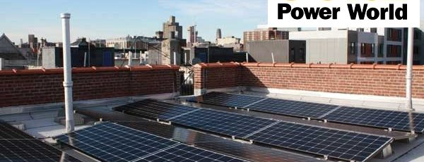 Solar Uptown Now in Solar Power World – January 17, 2019