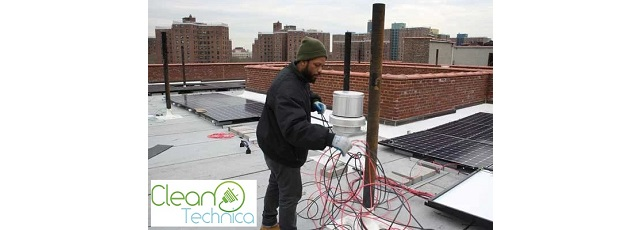 Solar Uptown Now in CleanTechnica – February 16, 2019