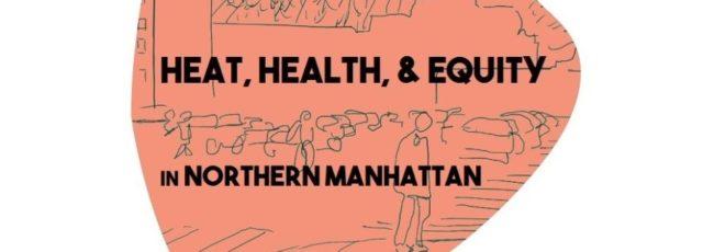 Heat, Health, & Equity