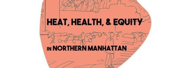 Heat, Health, & Equity