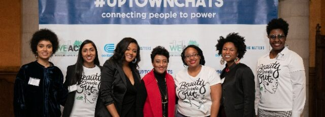 Uptown Chats Beauty Inside Out Panel Discussion – November 2019
