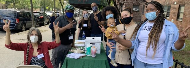 NYCHA Healthy Homes Campaign