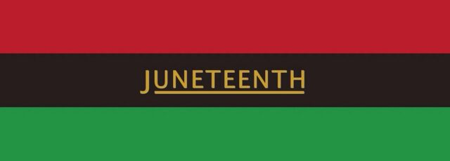 Juneteenth 2021: Celebrate with a Vote